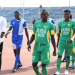 Why Plateau United FC Sacked Nine Players