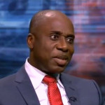 Amaechi Dissociates Self From Ikoyi Billions, Slams Wike