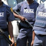 6 People Killed in Attack on South African Police Station