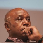 FIFA: Tokyo Sexwale Withdraws As Presidential Election Underway In Zurich