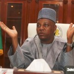 Terrorism: Army Releases 275 Detainees To Gov. Shettima