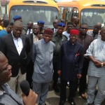Abia State Govt Hands over Subsidized Bus Scheme To Public