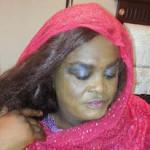 Solomon Akiyesi Dresses Up as Woman in a Movie