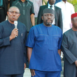 Southeast Governors Shun Enugu's 2013 Igbo day Celebration