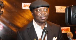 Delta State Governor, Dr. Emmanuel Uduaghan