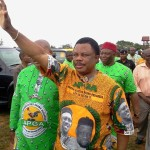 Governor Obiano Wins Anambra Governorship Election