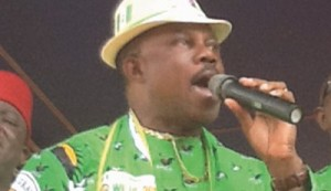 Anambra state governor-elect Willie Obiano