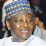 President Jonathan Felicitates with Gowon at 79